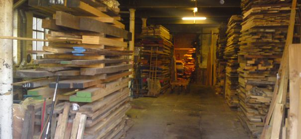 We Stock & Supply a Great Range of Woods
